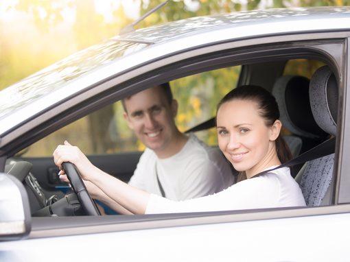 Guida sicuro e rinnova la patente senza problemi